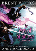 Way of Shadows The Graphic Novel