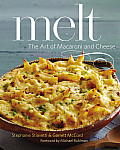 Melt The Art of Macaroni & Cheese
