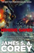 Nemesis Games Expanse Book 05