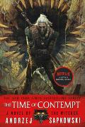 Time of Contempt Witcher 02