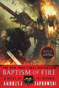 Baptism of Fire (Witcher)