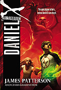 Daniel X #05: Armageddon (Large Print)