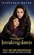 Twilight 04 Breaking Dawn