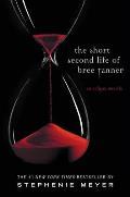 Twilight 03.5 Short Second Life of Bree Tanner