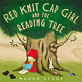 Red Knit Cap Girl & the Reading Tree