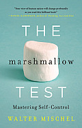 The Marshmallow Test Signed Edition