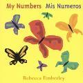 My Numbers Mis Numeros