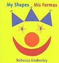 My Shapes/ MIS Formas Cover