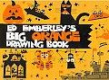 Ed Emberleys Big Orange Drawing Book
