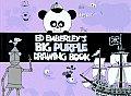 Ed Emberleys Big Purple Drawing Book