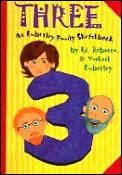Three An Emberley Family Scrapbook