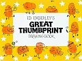 Ed Emberleys Great Thumbprint Drawing Book