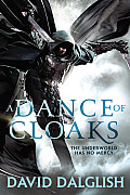 A Dance of Cloaks (Shadowdance)