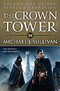 Crown Tower Riyria Chronicles Volume 1