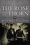 Rose & the Thorn Riyria Chronicles Volume 2