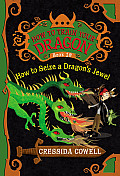How to Train Your Dragon: How to Seize a Dragon's Jewel (How to Train Your Dragon)