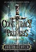 A Conspiracy of Princes (Allies & Assassins)