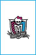 Monster High Hopes & Screams An Original Graphic Novel