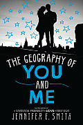 Geography of You & Me