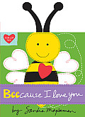 Beecause I Love You