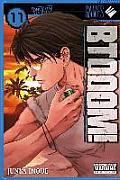 Btooom! #11: Btooom!, Volume 11