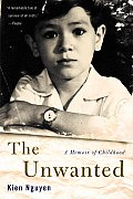 The Unwanted: A Memoir of Childhood Cover