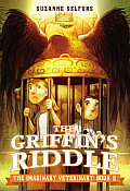 The Griffin's Riddle (Imaginary Veterinary)