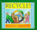 Recycle A Handbook For Kids