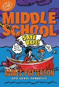 Middle School 06 Save Rafe