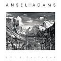 Ansel Adams 2015 Calendar
