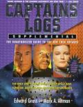 Captains Log Supplemental