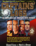 Captains' Logs: The Unauthorized Complete Trek Voyages Cover