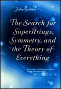 Search For Superstrings Symmetry & The T