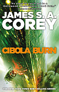 Expanse #4: Cibola Burn