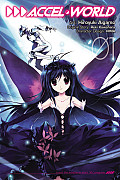Accel World, Vol. 1 (Manga) (Accel World)