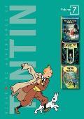 Tintin 3in1 07