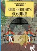 Tintin King Ottokars Sceptre