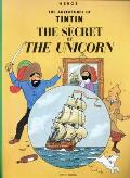 The Secret of the Unicorn (Adventures of Tintin)