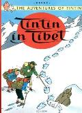 Tintin in Tibet (Adventures of Tintin)