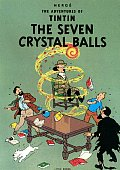 Tintin 13 The Seven Crystal Balls