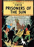 Tintin Prisoners of Sun