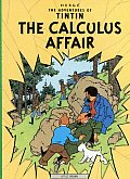 Calculus Affair (Adventures of Tintin)
