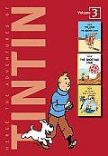 Tintin 3in1 03