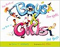 Book of Boys for Girls & the Book of Girls for Boys