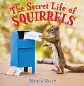 Secret Life of Squirrels