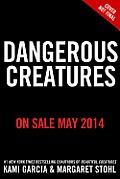 Dangerous Creatures 01