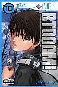 Btooom! #10: Btooom!, Vol. 10
