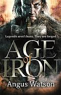 Age of Iron Iron Age Book 1