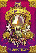 Ever After High 01 The Storybook of Legends