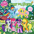 My Little Pony: Hooray for Spring! (My Little Pony)